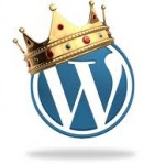 Content management system (CMS): WordPress